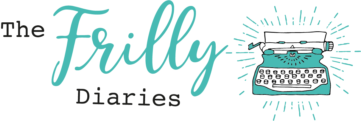 The Frilly Diaries